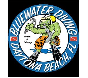 Bluewater Diving | Daytona Beach, Florida